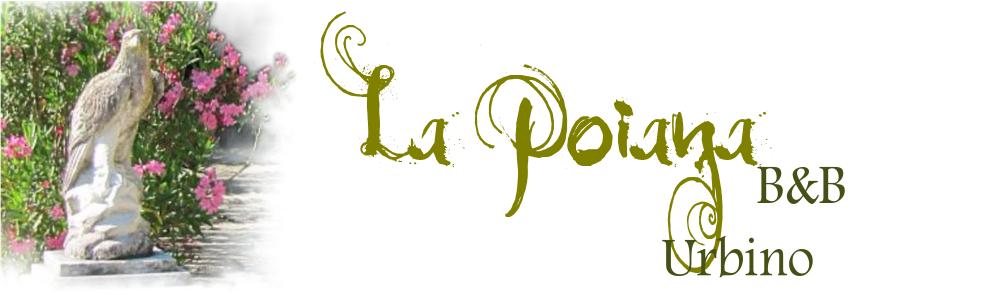 La Poiana b&b